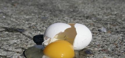 Видео: Вареные яйца по-саудовски